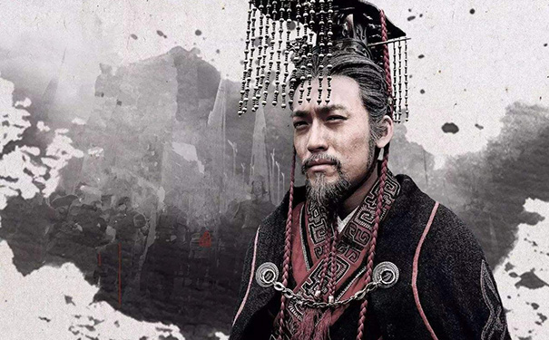 秦昭王晚年疯了,谁是罪魁?