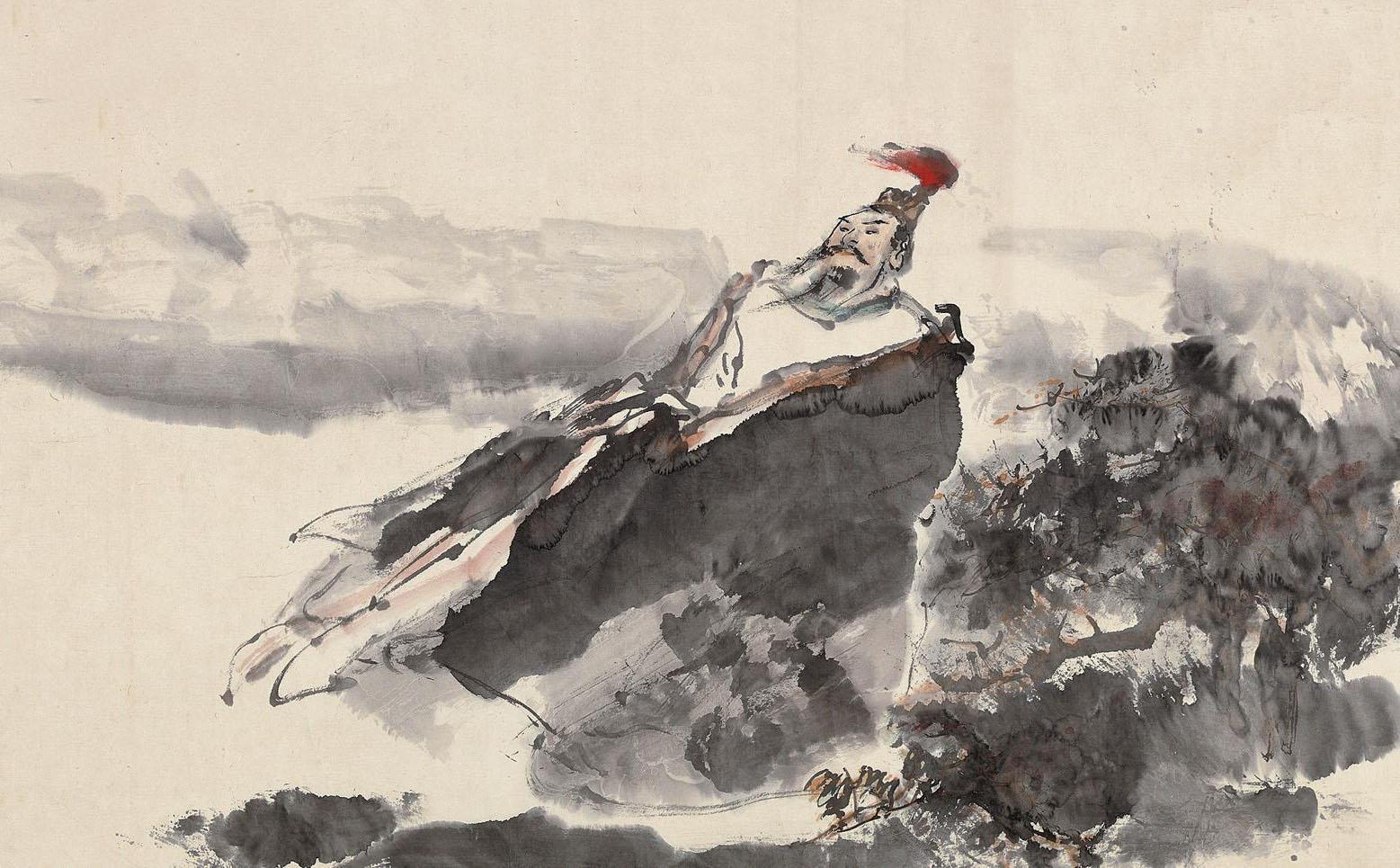 汉高祖刘邦