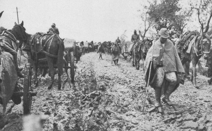 罪证:真实的日军侵华图集-上海战场(六)
