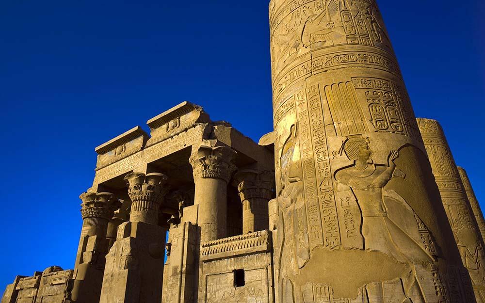 古埃及遗址