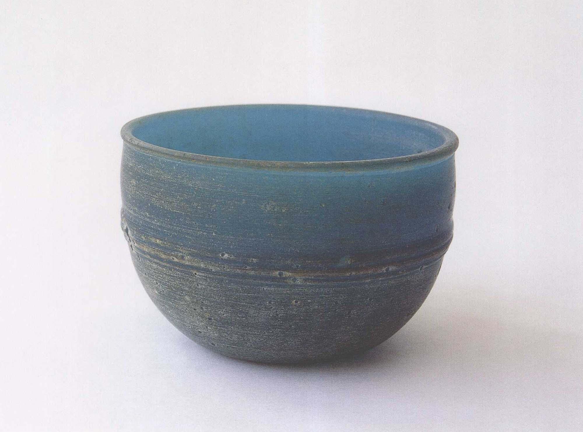 古代玻璃制品